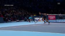 Link öffnet eine Lightbox. Video Live-Highlights Djokovic - Zverev abspielen