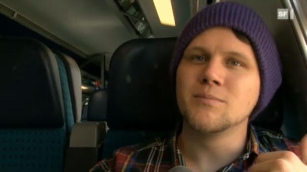 Video «Knackeboul und sein Leben» abspielen
