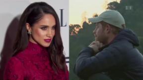 Video «Prinz Harry: Das könnte seine neue Freundin sein» abspielen