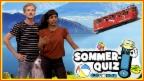 Video «4. Sommerquiz: Wo geht die Reise hin? Rate mit!» abspielen