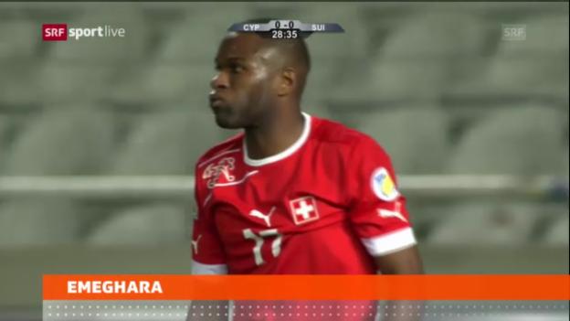 Video «Emeghara zu Livorno» abspielen