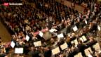 Video «Braune Vergangenheit der Wiener Philharmoniker» abspielen