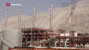 Video «Ölkonferenz in Doha» abspielen