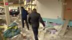 Video «Kampf gegen Schwarzarbeit» abspielen