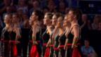 Video «Canadiana Celtic Highland Dancers, Kanada» abspielen