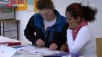 Video «Bessere Arbeitsmarkt-Integration von Flüchtlingen» abspielen