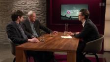 Video «Hermann Burger – Wo ist der Mann aus Worten?» abspielen