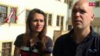 Laschar ir video «Allegra Svizra – ils immigrants (episoda 4)»