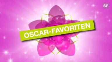 Die Oscar-Favoriten von glanz & gloria