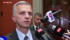 Video «Erste Analyse des Bundespräsidenten» abspielen