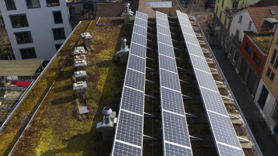 Bund unterstützt Projekt im Kampf gegen die Klimakrise