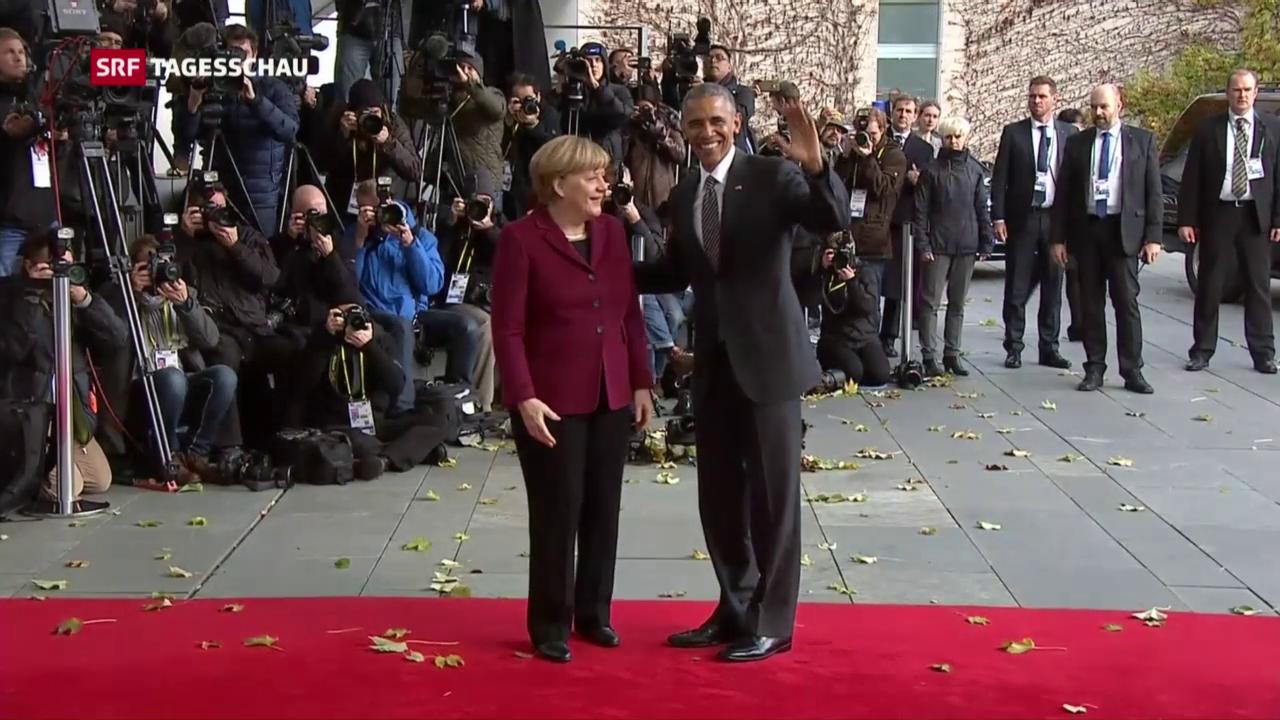 Sechsergipfel in Berlin