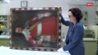 Laschar ir video «Exposiziun davart Jürg Jenatsch en il Museum retic»