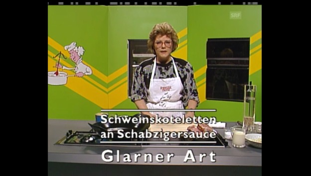 Video «Schwiizer Chuchi mit Irene Dörig: Folge 11» abspielen