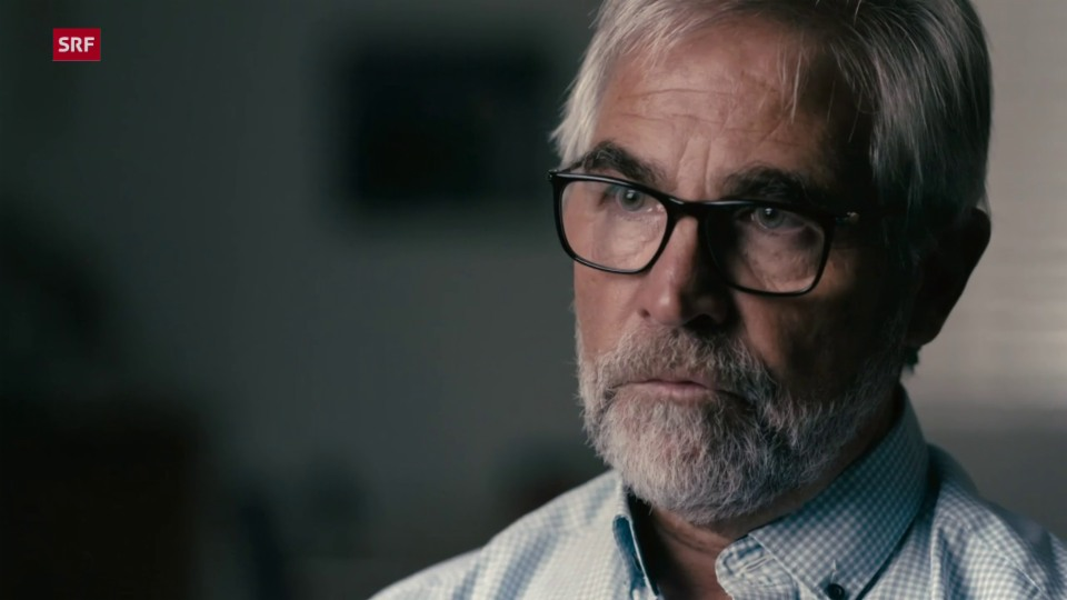 Paul Langenegger: «Ich bekam eine riesige Angst»