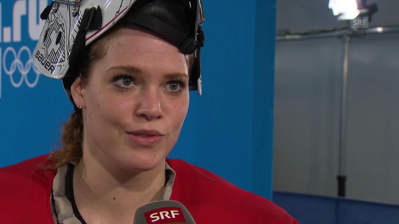 Interview mit Florence Schelling