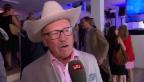 Video «Prominente Gratulanten zum 50. Geburtstag von «Tele»» abspielen