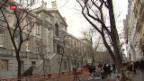 Video «Puigdemont verhaftet» abspielen
