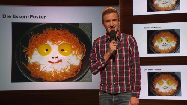 Video «Auftritt: Stefan Büsser» abspielen