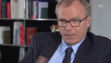 Video «Valentin Zellweger zu Geldern aus dem Arabischen Frühling» abspielen