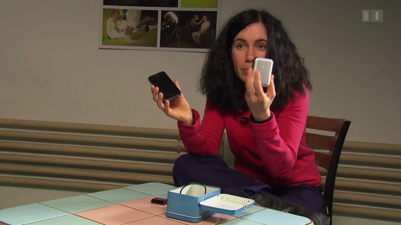 testsieger smartphones im test der scherbenhaufen von samsung kassensturz espresso srf. Black Bedroom Furniture Sets. Home Design Ideas