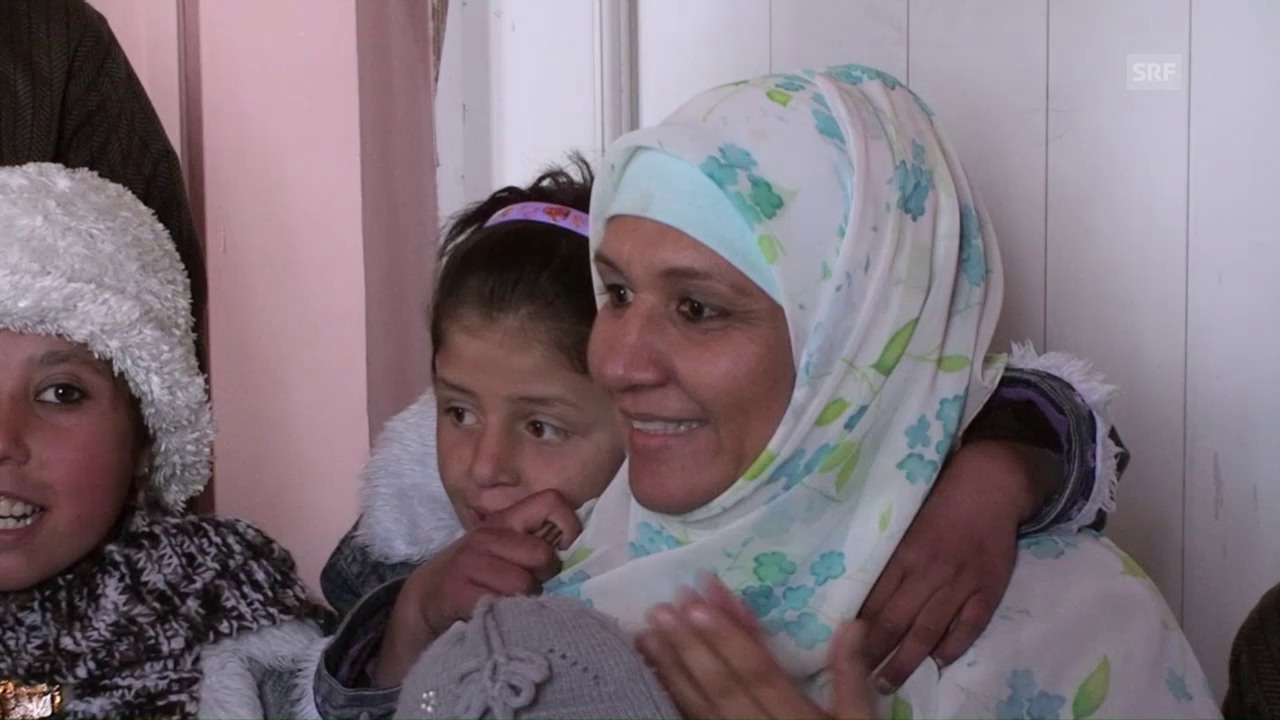 Das Waisenhaus «Hope House» in Kabul