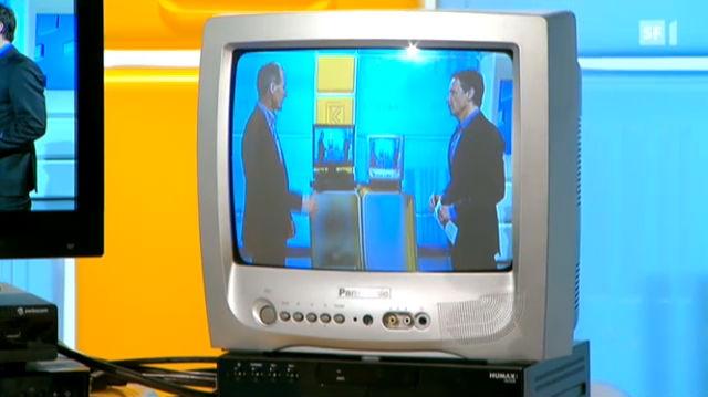HDTV: Das müssen Sie wissen