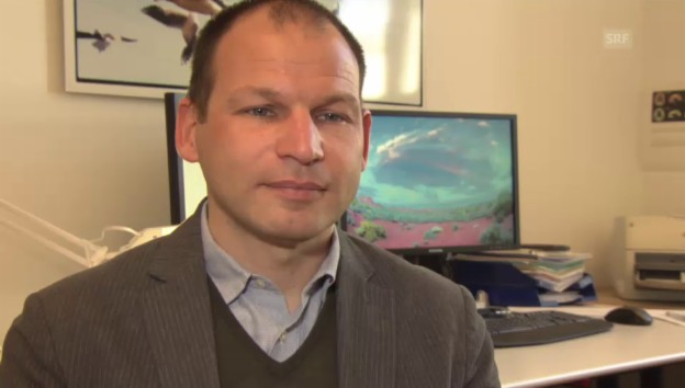 Video «Einschätzungen von Boris Quednow, Drogenexperte Psychiatrische Universitätsklinik Zürich» abspielen