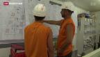 Video «Lehrlingsmangel in der Baubranche» abspielen