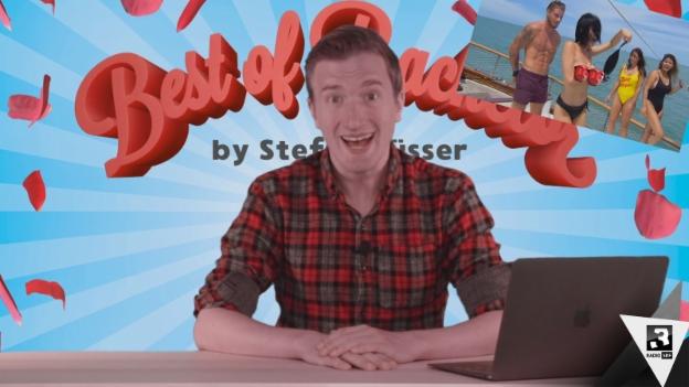 Video «Stefan Büssers Best of Bachelor: Folge 2» abspielen