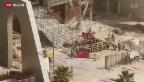 Video «Gastarbeiter in Katar» abspielen