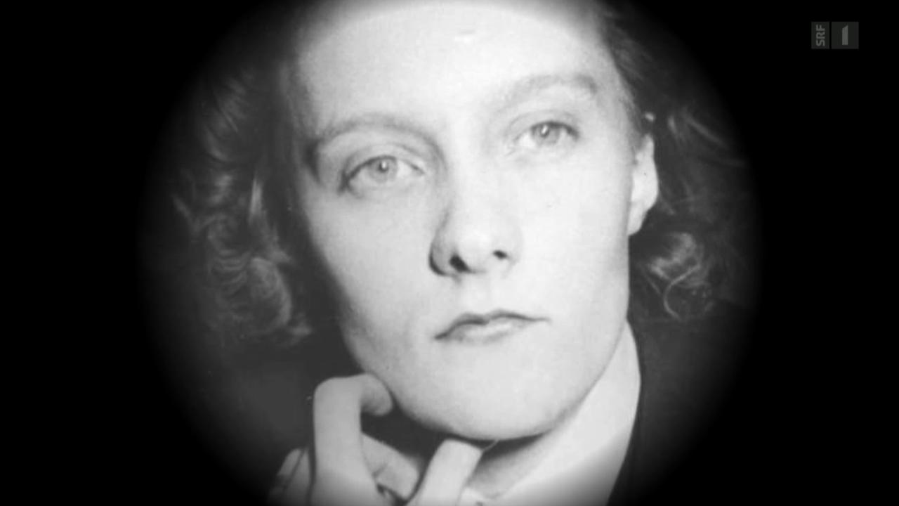 Jenseits von Bullerbü: Astrid Lindgrens Kriegstagebücher