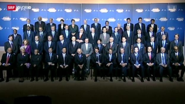 Video «Einladung zum G-20-Finanzministertreffen» abspielen