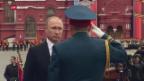 Video «FOKUS: Weshalb Putin mächtiger ist denn je» abspielen