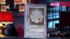 Video ««Das Ministerium des äussersten Glücks» von A. Roy (S. Fischer)» abspielen