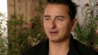 Video «Andreas Gabalier: Vom Jus-Student zum Plattenmillionär» abspielen