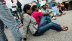 Video «Die grosse Asyl-Frage» abspielen