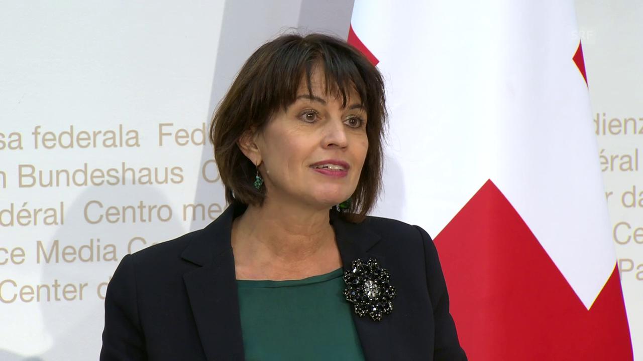 Schweizer Börse wird als Dritthandelsplatz anerkannt