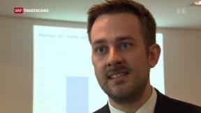 Video «Studie zu Krankenkassenprämien» abspielen