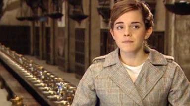 Emma Watson frisch verliebt