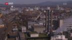 Video «Platz für ein neues Quartier» abspielen