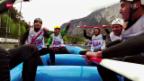 Video «Allgemein: «Peak to creek» im Ötztal» abspielen
