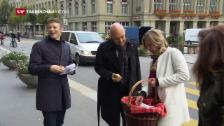 Video ««Fair-Food-Initiative» im Nationalrat» abspielen