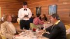 Video «Boppeler & Stark beim Weihnachtsessen» abspielen