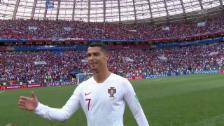 Link öffnet eine Lightbox. Video Zusammenfassung Portugal-Marokko abspielen