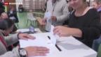 Video ««Abstimmung» über Unabhängigkeit von Katalonien» abspielen