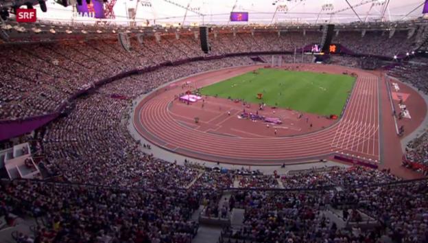 Video «Gedopte Olympiasieger? Leichtathletik droht neuer Doping-Skandal» abspielen