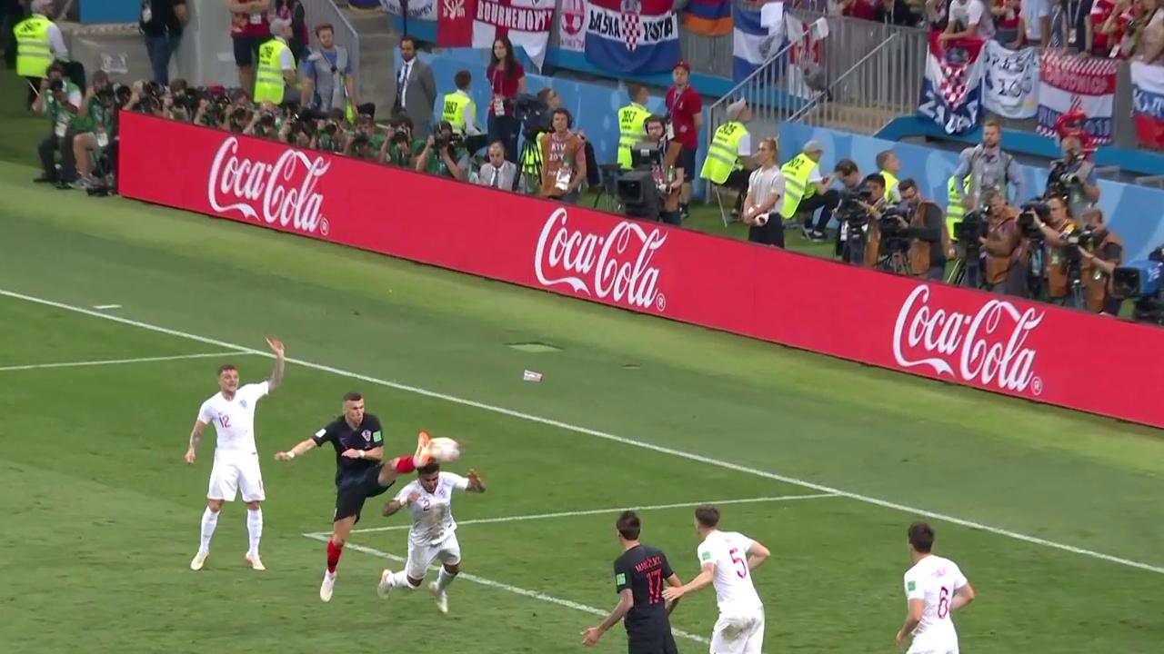 Kroatien zieht in den WM-Final ein
