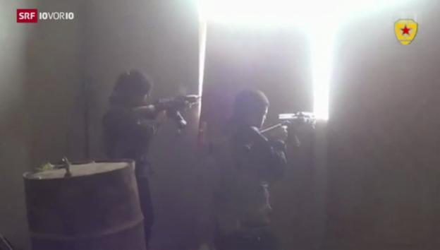 Video «10vor10 vom 13.10.2014» abspielen