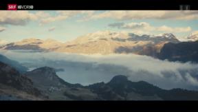 Video «Hollywood in den Alpen » abspielen